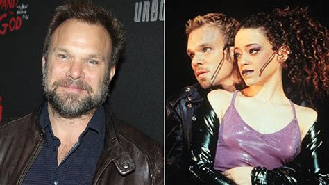 norbert leo butz youtube norbert leo butz reveals that he wouldn t be a tony winner
