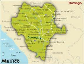 Durango Mexico Map by Authentic Mexico Travertine Marble Limestone Quarry