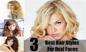 the best hair cut styles for oval with no chin 3 best hair styles for oval faces different hairstyles