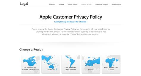 Apple Backdoor Customer Letter The Next Web