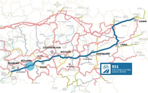 map of german routes german bicycle highways to be constructed bike trailers
