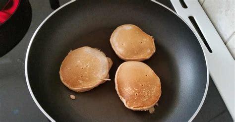 Cuire Chataigne Micro Onde by Recette Petit D 233 Jeuner Pancakes 224 La Ch 226 Taigne Miss Elka