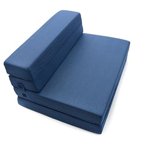 3 fold sofa bed mattress milliard tri fold foam folding mattress and sofa bed for