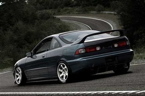 acura integra stance acura integra picture collections