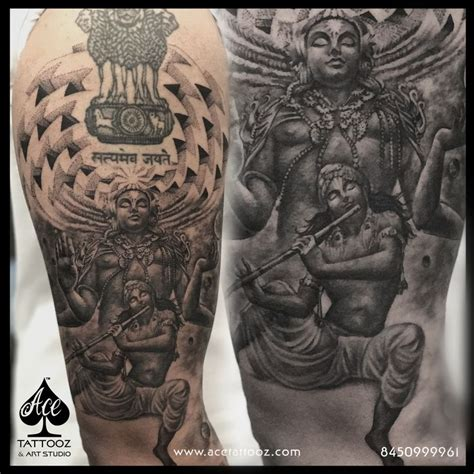 tattoo designs of lord krishna 17 best images about lord krishna on in
