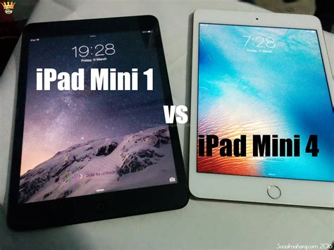Mini Mini 1 5 reasons to upgrade your mini to mini 4