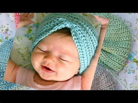 tutorial turban baby pinterest the world s catalog of ideas