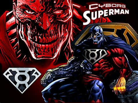 cyborg superman symbol the gallery for gt doomsday symbol