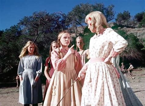 the little house on the prairie 11 little house on the prairie facts you never knew
