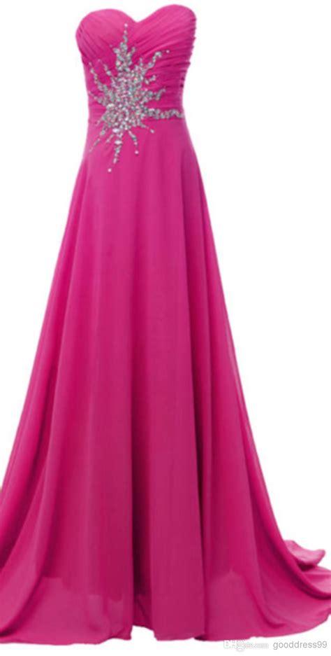 Dress Dress Tile Hitam Pink Black stock pink lime green prom dresses chiffon beading bll l formal gowns