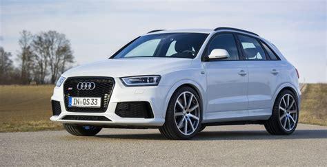 Audi RS Q3 Tuning   2,5 TFSI 228 kW (310 hp) quattro