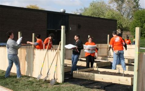 home depot builds district 54 gardens schaumburg news