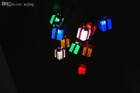 wholesale solar led christmas lights outdoor waterproof