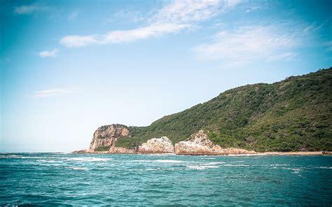 die highlights der garden route in s 252 dafrika - Boat Tour Knysna