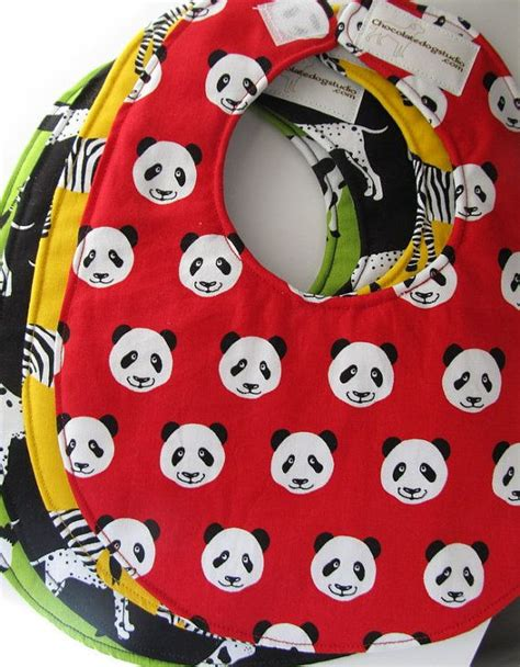 Hey Baby Panda Square Bib hey i found this really awesome etsy listing at http