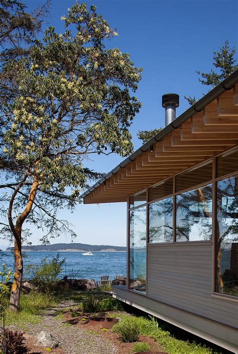 timeless architecture timeless architecture in washington usa orcas island