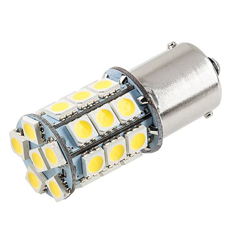 1156 led bulb 27 smd led tower ba15s retrofit led