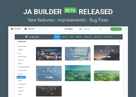 joomla template builder software joomla template builder software printable template