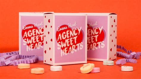valentines day commercial these valentine s day sweetheart candies