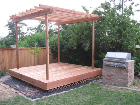 how to make pergola ogden insights how to build a pergola