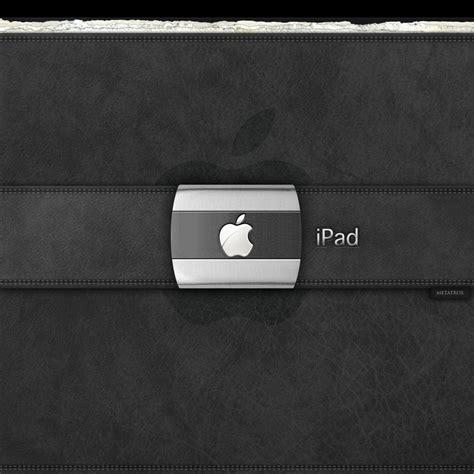 apple leather ipad wallpaper ipadflavacom