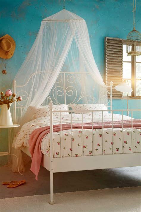 mosquito nets for bed vinter 2016 bettw 228 scheset 2 teilig karo rot ikea