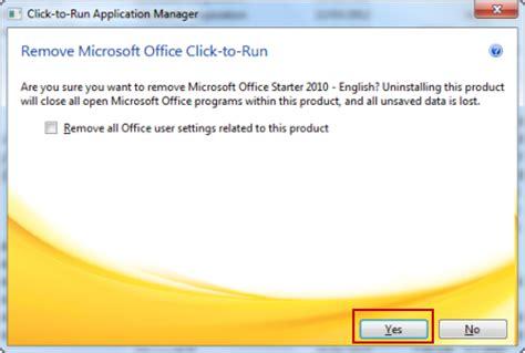 How Do I Install Microsoft Office Starter 2010