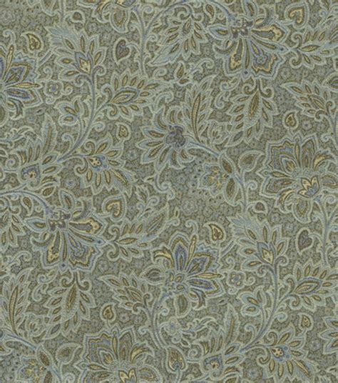 paisley upholstery fabric upholstery fabric waverly parlour paisley blue jay at