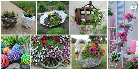 gartendeko 45 tolle ideen zum kaufen und selbermachen - Deko Ideen Garten