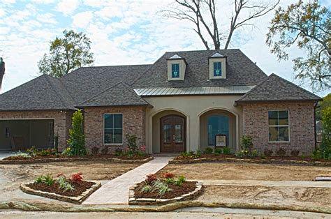 acadiana home design on trend custom ready for the 2014