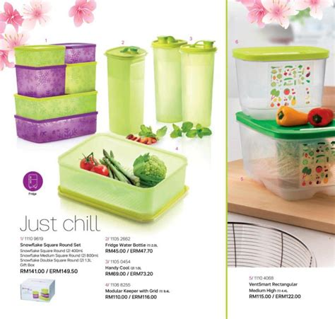 new year 2016 tupperware malaysia tupperware catalog 01 january 2016 february 2016