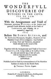 Crediton Killings witch hunts in scotland scottish witch isobel gowdie and