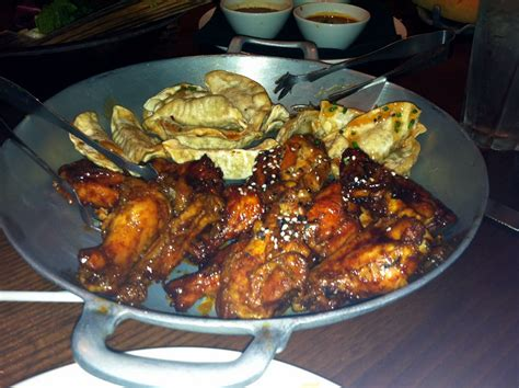 Dining Room Servers by Dear Ohana I Ve Been Wrong About You A Review The