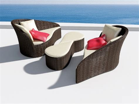 Cool Outdoor Lounge Chairs Design Ideas Unique Outdoor Furniture Designs Home Design Idea
