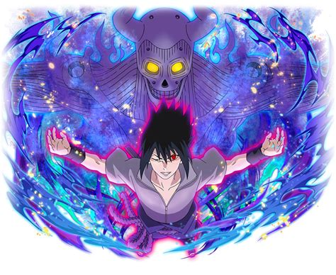 Susano Sasuke sasuke and susanoo by aikawaiichan on deviantart