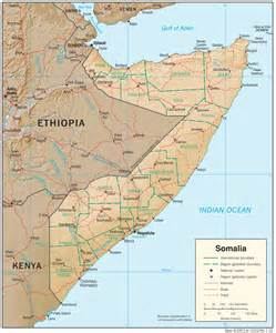 somalia maps perry casta 241 eda map collection ut library