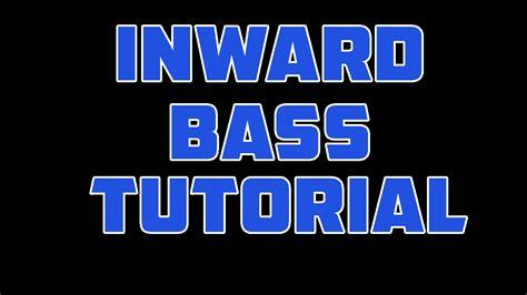 tutorial beatbox bass line how to beatbox inward bass tutorial youtube