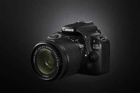 canon eos 100d las 4 mejores c 225 maras r 233 flex de canon