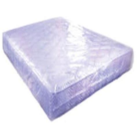 Plastic Covers For Mattresses by Packing Material Furniture Moving Bandstra