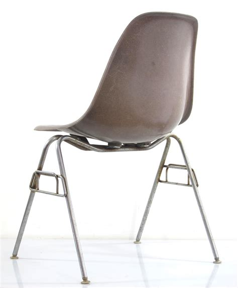 eames dss chair  vintage herman miller production