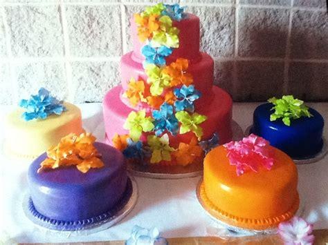 quinceanera themes hawaiian calumet bakery tropical themed quince sweet 16