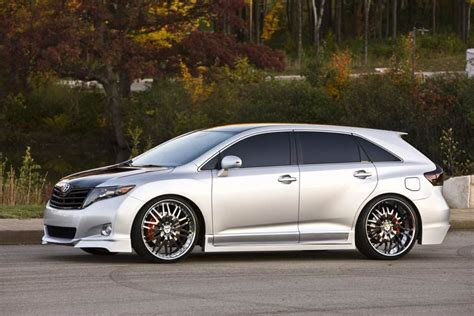 Toyota Venza Forum Any Other Toyota Venza Fans Page 2 Club Lexus Forums