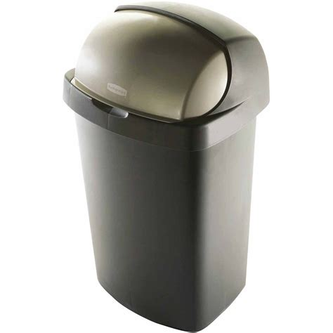 Best Kitchen Trash Can by Best Kitchen Trash Can Inspiration Home Gallery Image