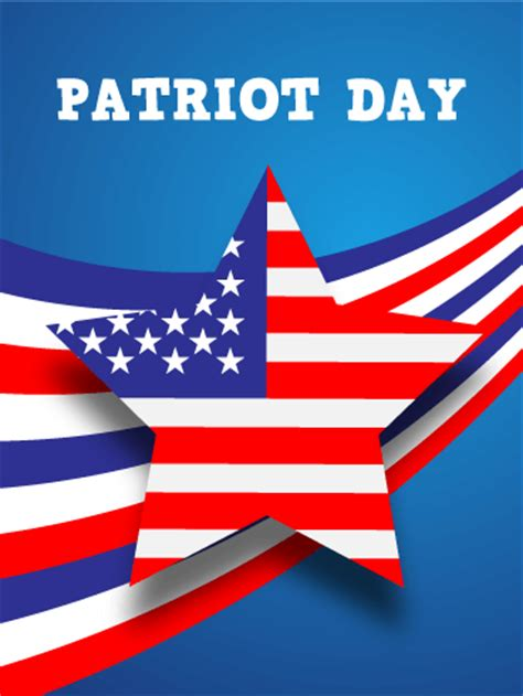 patriots day free patriot day cards happy patriot day greetings birthday