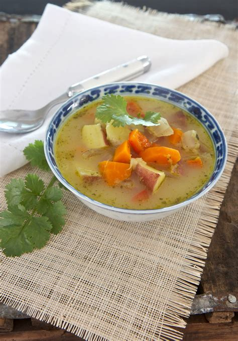 Liver Detox Soup by Holford S Primordial Soup Shades Of Cinnamon