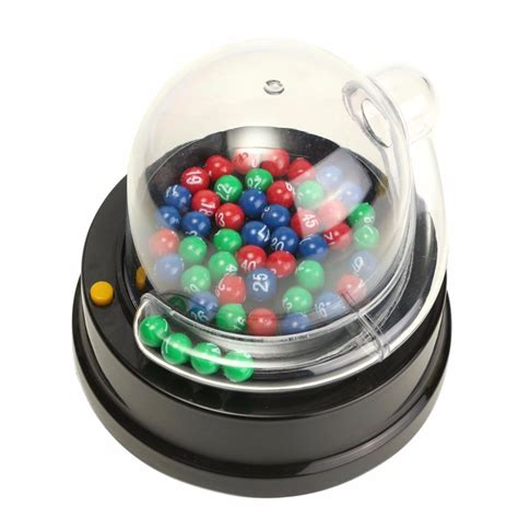 Power 98 3 Giveaway Number - other educational toys electric lucky number picking machine mini lottery bingo