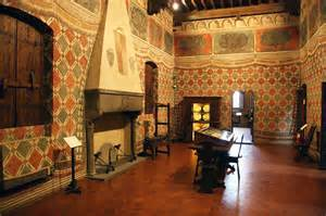 Spanish Style Home Design Palazzo Davanzati Open In The Afternoon February 19