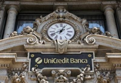 unicredit banca di roma accesso ai privati unicredit news oggi 2 maggio 2016 la banca lancia