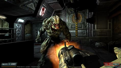 id tech 4 doom 3 doom 3 bfg edition repack by r g mechanics free download