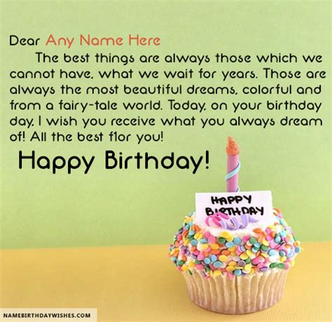 Happy Birthday Quotes To My Best Happy Birthday Quotes With Name
